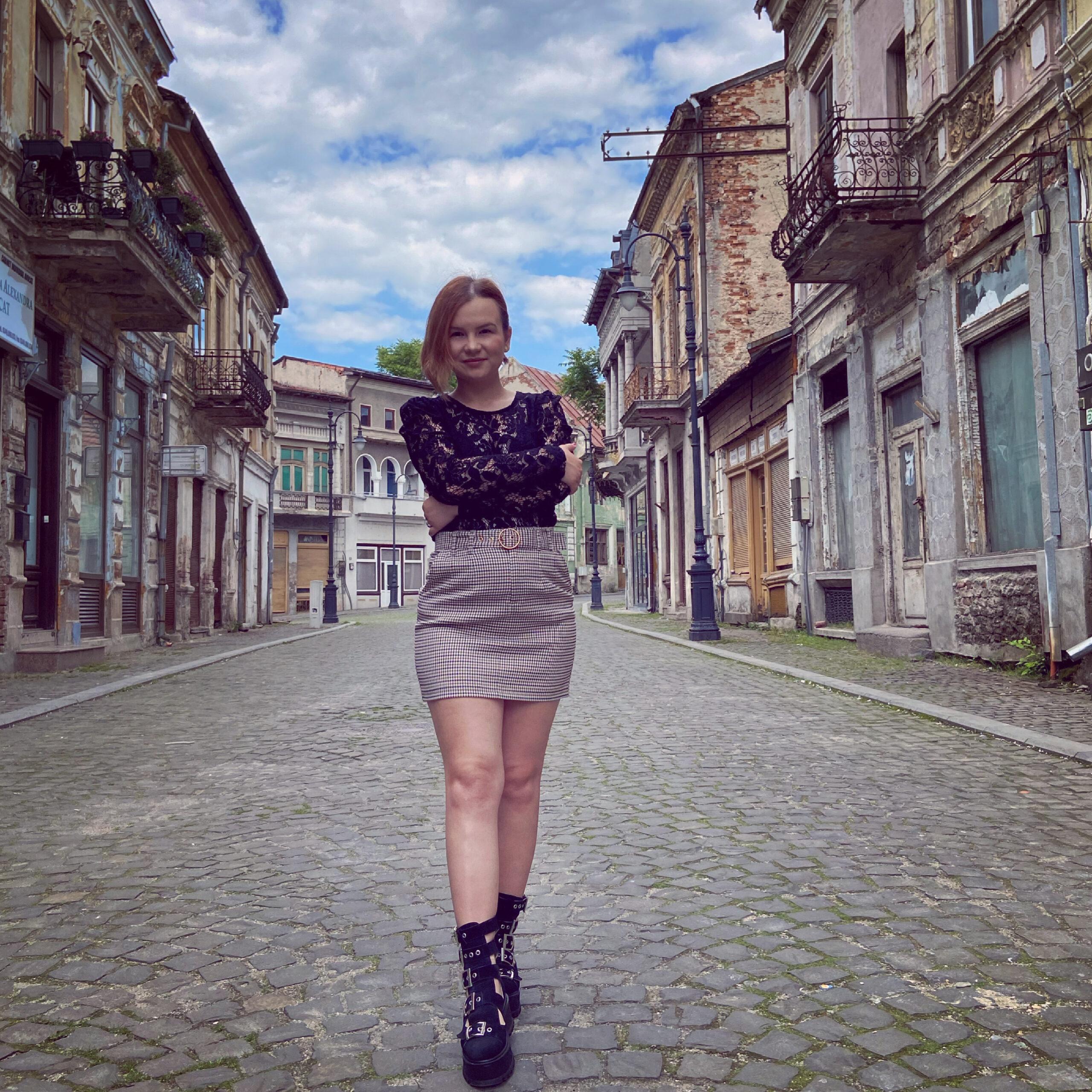 Roxana Știubei